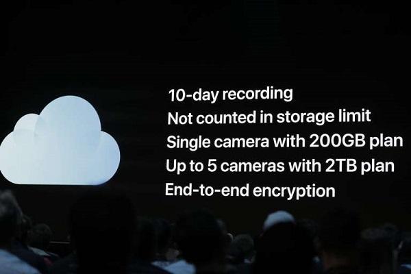 """Không chỉ iPhone và iPad, Apple giờ đây còn """"bán"""" cả quyền riêng tư"""