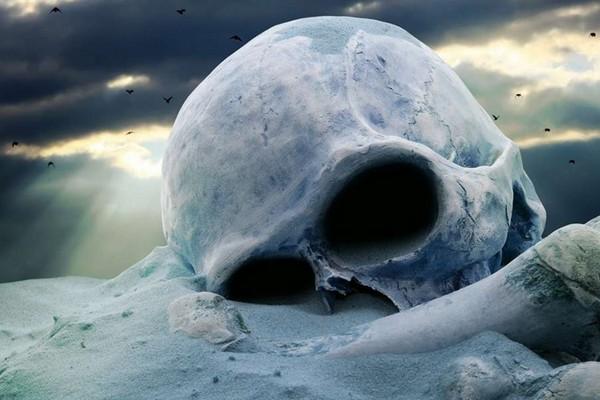 Kịch bản biến đổi khí hậu u ám nhất: Văn minh nhân loại sẽ kết thúc sau năm 2050?
