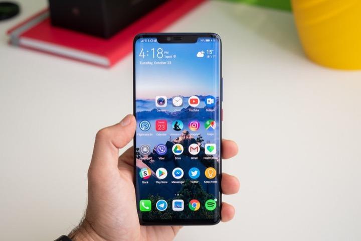 Huawei bị kiện