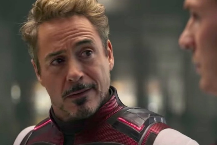 Fan Iron Man ký tên kêu gọi Marvel hồi sinh Tony Stark sau Avengers: Endgame
