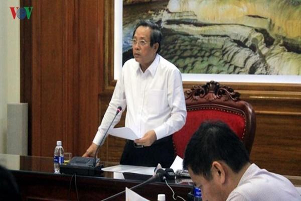 Công an sẽ vào cuộc vụ trùng đề thi vào lớp 10 ở Quảng Bình?