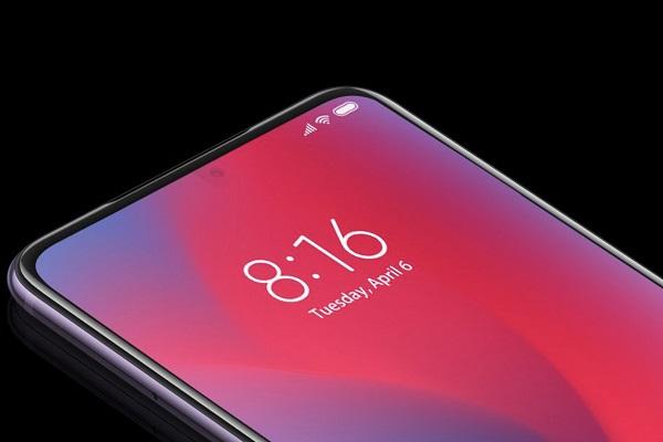 Xiaomi giải thích cách hoạt động của camera dưới màn hình điện thoại