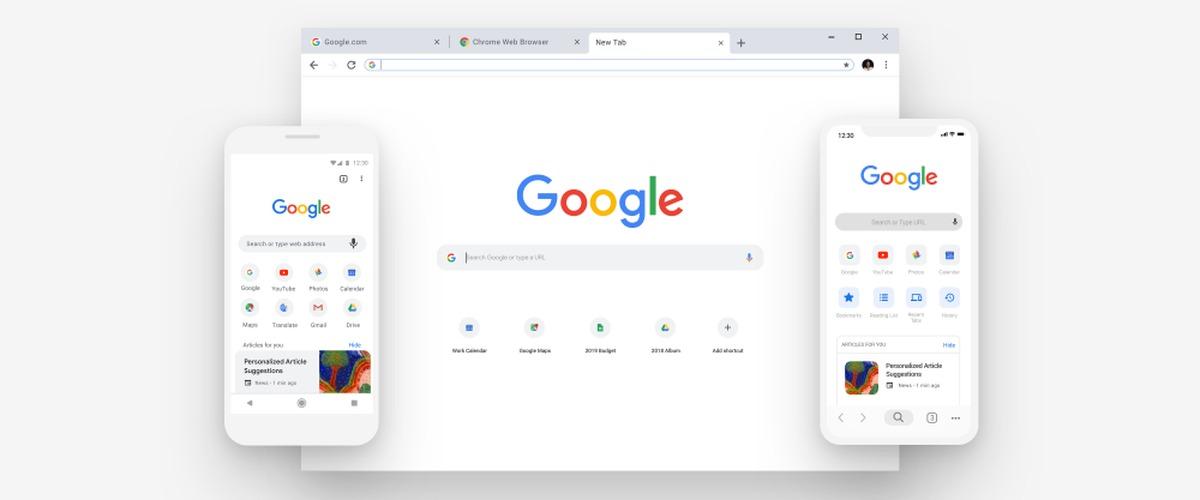Cách chụp toàn bộ trang web trên Chrome mà không cần sử dụng extension