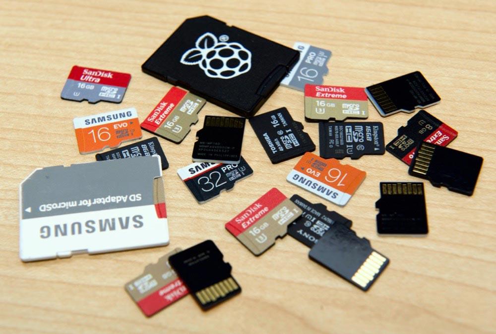 6 lý do tại sao bạn không nên sử dụng thẻ microSD với điện thoại Android