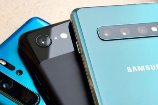 IDC: Thị trường smartphone có thể suy giảm năm thứ 3 liên tiếp