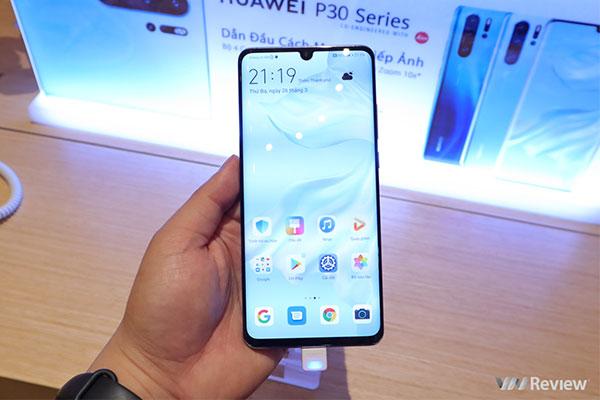 Hệ điều hành cho smartphone của Huawei mang tên Oak OS, sẽ ra mắt vào tháng 8 hoặc 9