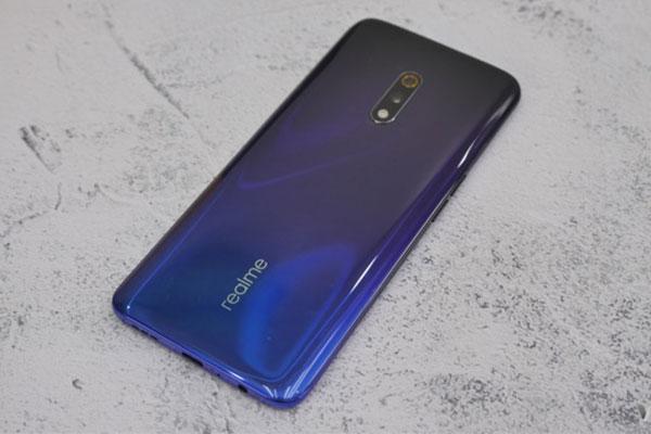 Realme sắp ra mắt smartphone 5G để cạnh tranh với Mi MIX 3 5G?