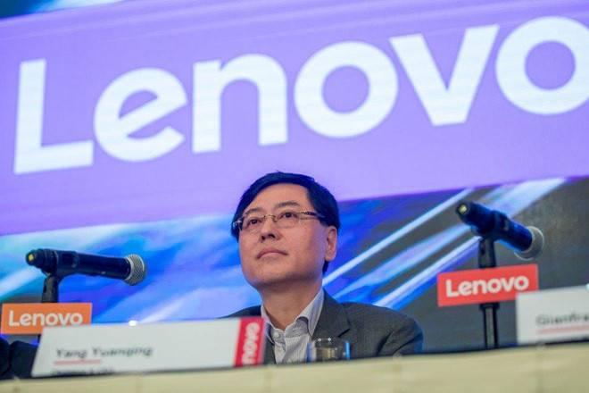 """Lenovo sửa tên thành """"Lenovo Trung Quốc"""", bị mắng không yêu nước"""