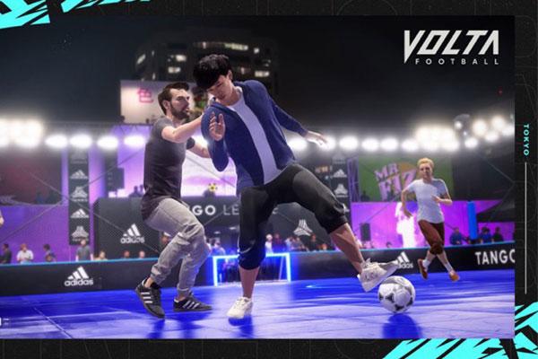 'FIFA 20' sẽ có chế độ chơi đường phố, phát hành vào 27/9