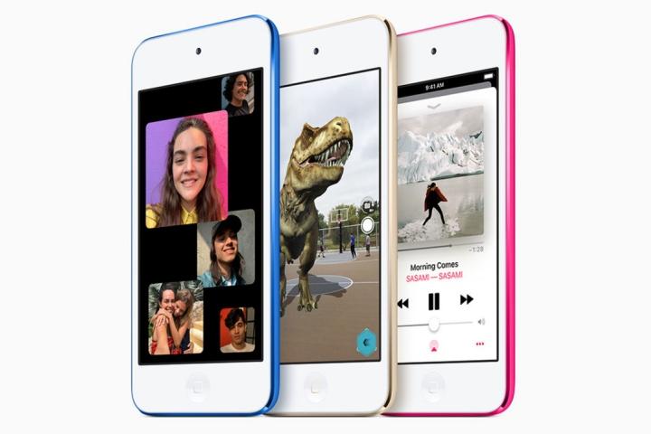 6 lý do iPod Touch vẫn rất đáng mua trong năm 2019