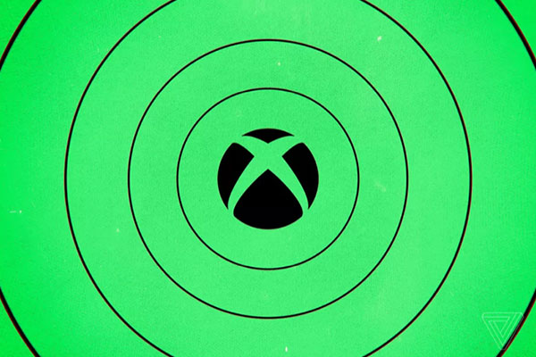 Microsoft sẽ tiết lộ máy chơi game Xbox thế hệ mới tại E3 năm nay