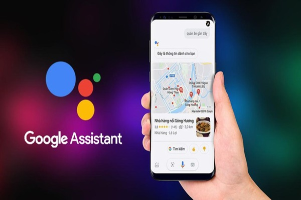 Cách tắt Trợ lý Google Assistant trên Android