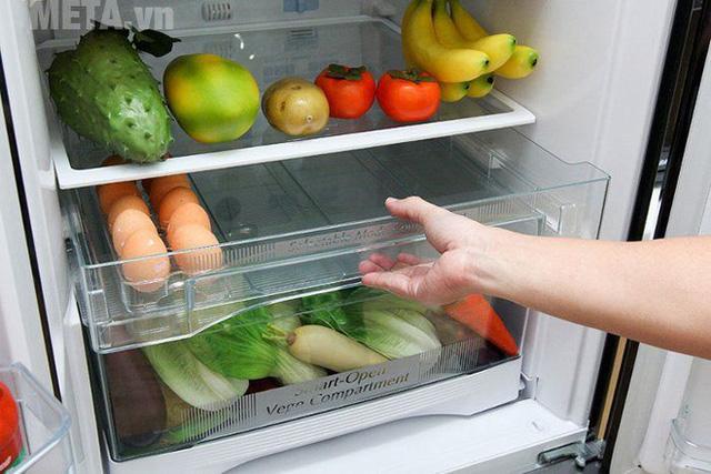 Tổng hợp các lỗi thường gặp khi sử dụng tủ lạnh, nguyên nhân và cách khắc phục