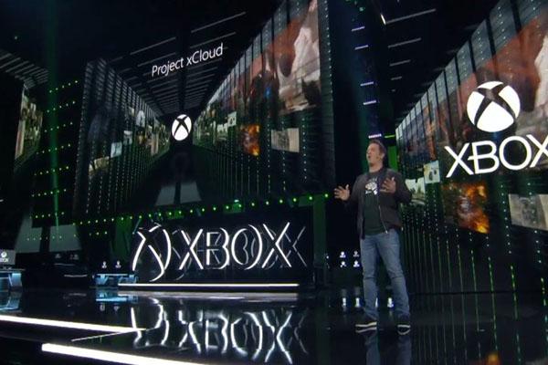 """Microsoft hé lộ về dự án chơi game trên """"mây"""" Project xCloud tại E3 2019, đối đầu Google Stadia"""