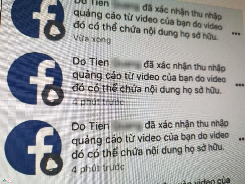 Nhận vơ bản quyền video kiếm tiền tỷ trên Facebook tại VN