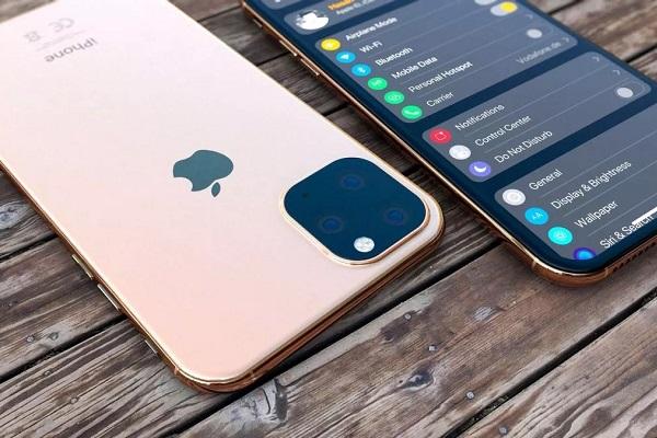 """Bản iOS 13 Beta hé lộ iPhone XI 2019 sẽ có cổng USB-C, giã từ Lightning """"huyền thoại""""?"""