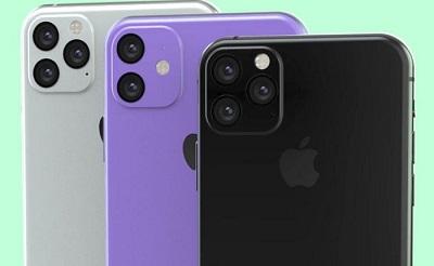 Thêm tin xấu cho Apple khi thiết kế iPhone mới bị lộ hoàn toàn