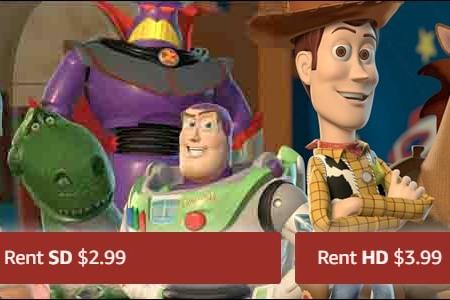 Vì sao năm 2019 rồi mà các dịch vụ stream phim vẫn tính phí video độ phân giải SD và HD khác nhau?