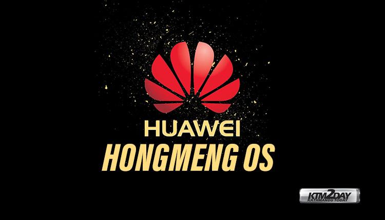 Huawei đã đoán trước việc bị cấm sử dụng Android từ bảy năm trước