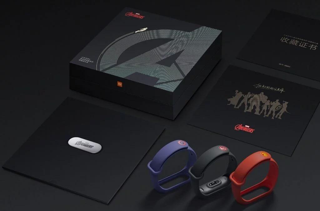 Xiaomi chính thức ra mắt Mi Band 4, màn hình màu AMOLED, chống nước 5ATM, giá 25 USD