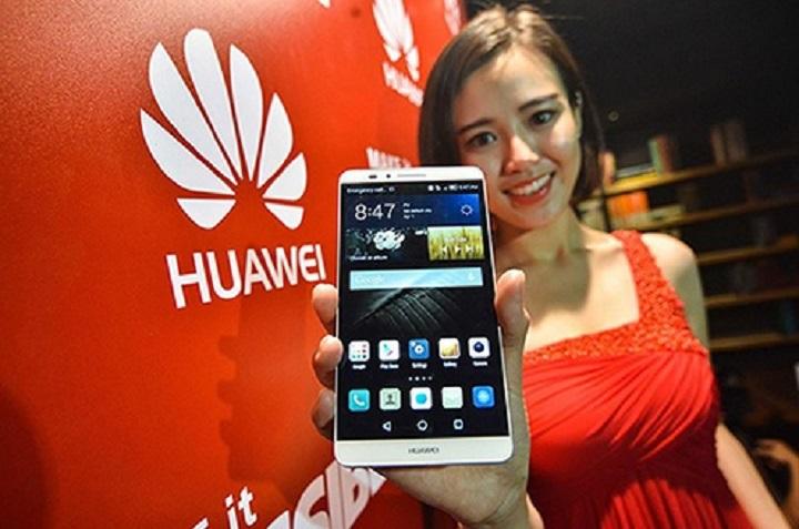 """Tại sao Huawei đặt tên hệ điều hành di động là """"Hỗn mang""""?"""