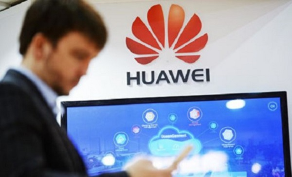 Nga đề xuất Huawei sử dụng hệ điều hành Aurora OS của Nga