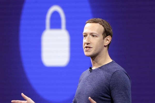 Instagram nhắm mắt làm ngơ trước video giả mạo Mark Zuckerberg