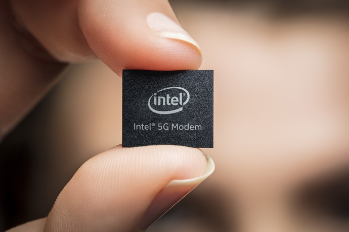 Apple đang đàm phán mua lại mảng modem tại Đức của Intel