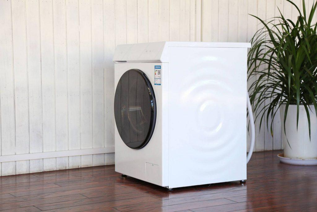 Xiaomi ra mắt máy giặt thông minh có trợ lý ảo