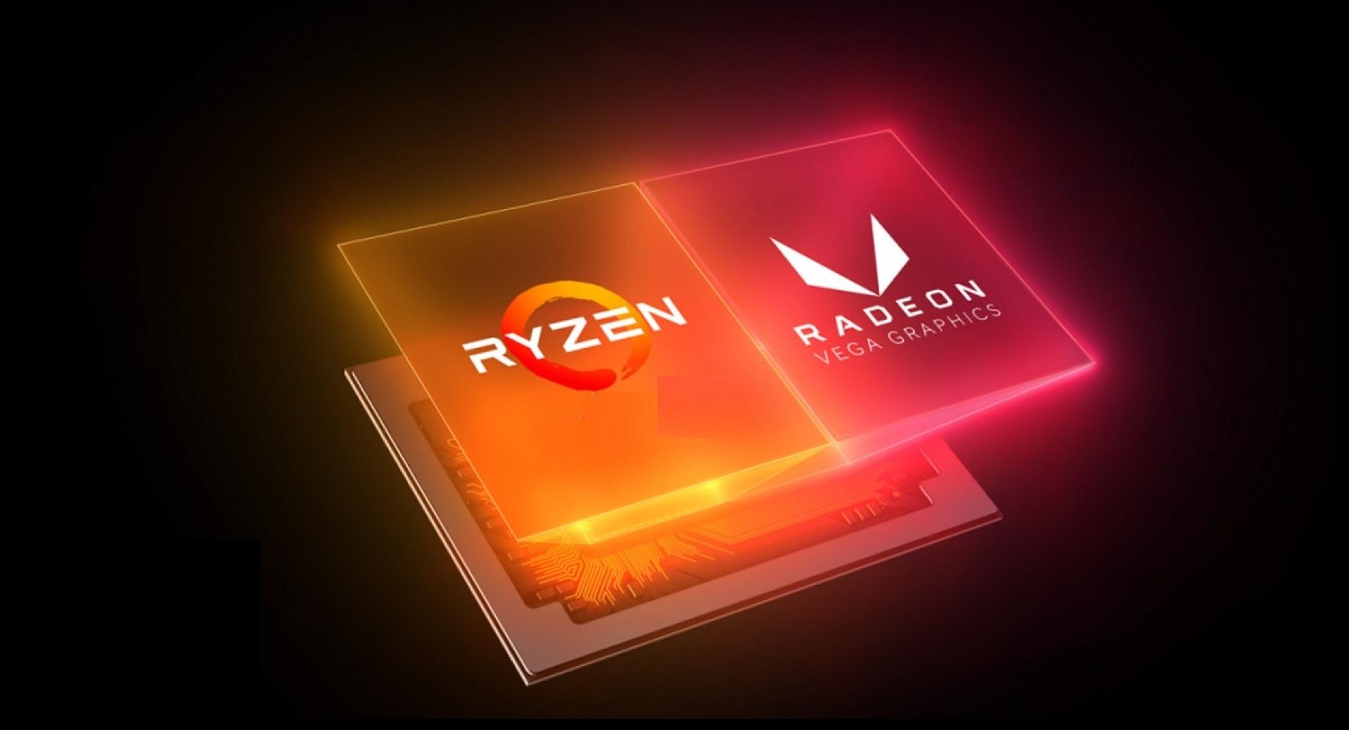 Lợi thế thực sự của những con chip AMD mới không phải là sức mạnh, mà chính là nền tảng