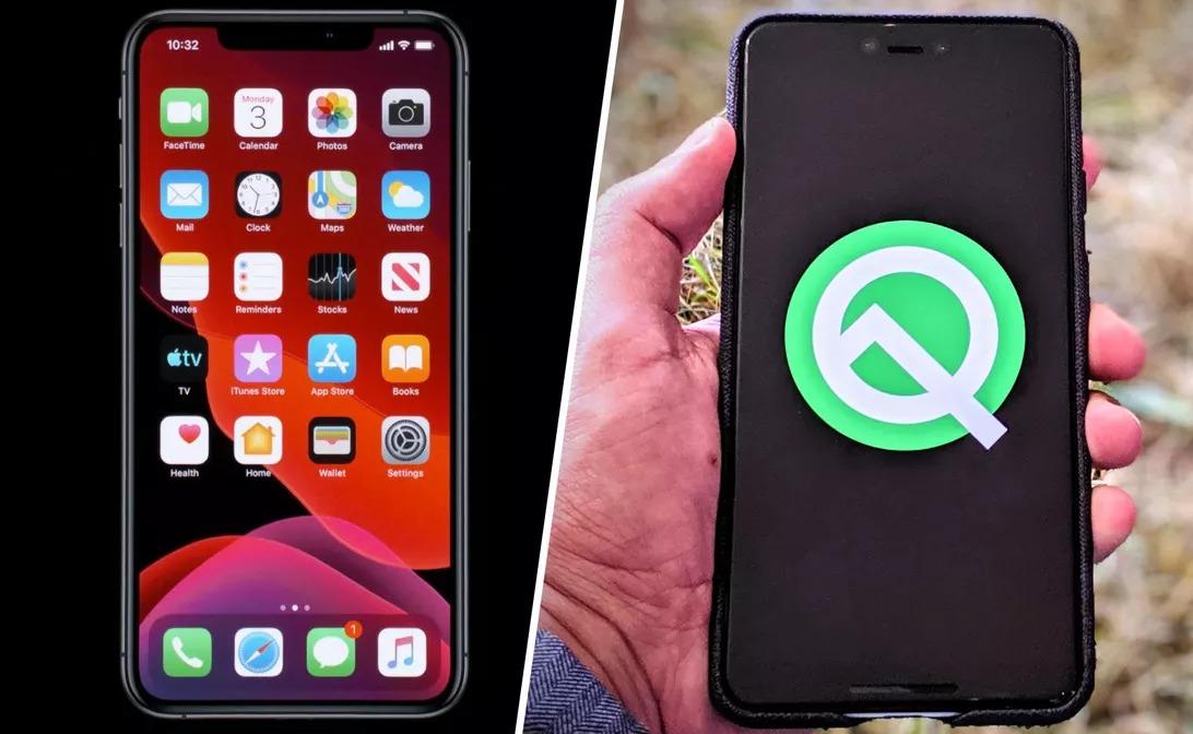 Giờ đây, bạn đã có thể sử dụng các thiết bị Android như là khóa bảo mật cho iPhone hay iPad