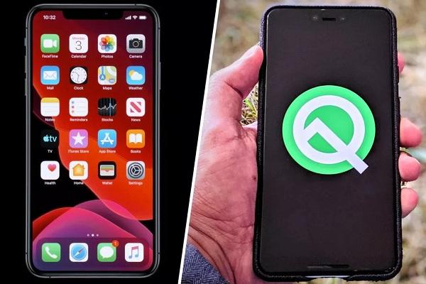 Giờ đây, bạn đã có thể dùng thiết bị Android làm khóa bảo mật cho iPhone, iPad