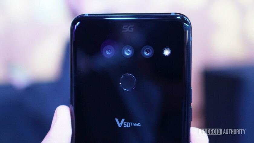 Qualcomm đang khiến những smartphone 5G của LG rơi vào tình thế