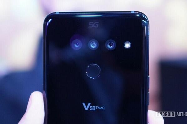 """Qualcomm đang khiến những smartphone 5G của LG rơi vào tình thế """"ngàn cân treo sợi tóc"""""""