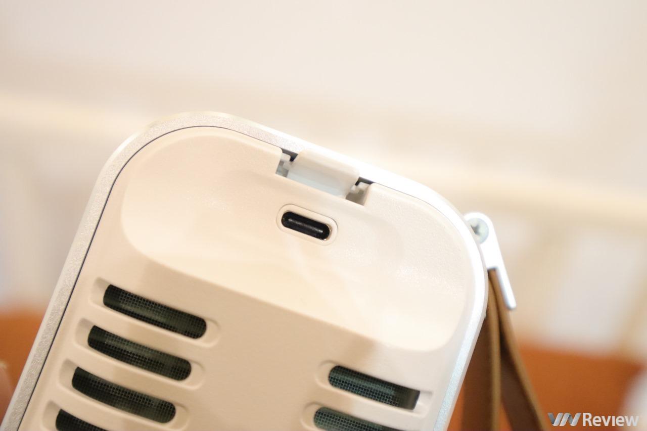LG sắp lần đầu tiên bán máy lọc không khí mini dành cho ô tô ở VN, giá dự kiến 6 triệu đồng