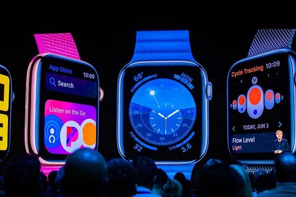 Apple Watch sắp không còn phụ thuộc quá nhiều vào iPhone nữa
