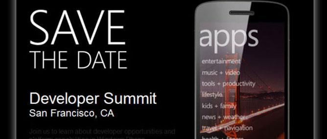 Windows Phone 8 có thể ra mắt ngày mai