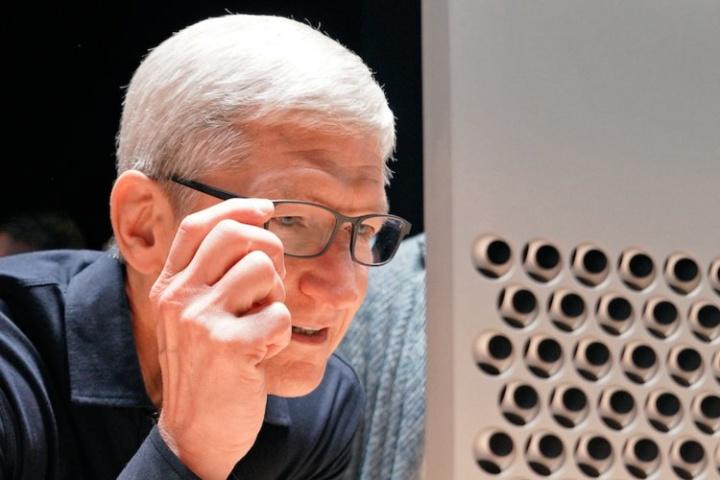 Không ai ngờ tới, Apple đã âm thầm chuẩn bị cho sự ra mắt sản phẩm bí mật ngay trong WWDC 2019