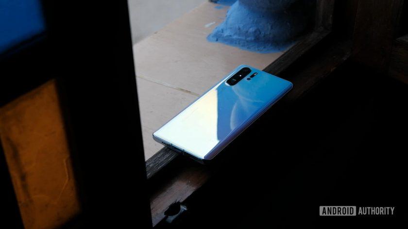Huawei đang cân nhắc phương án sử dụng Sailfish OS để thay thế cho Android