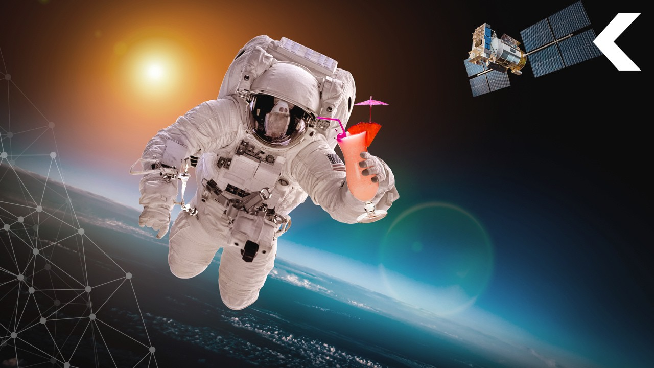 NASA: Đây là thời điểm tuyệt vời để du hành vũ trụ