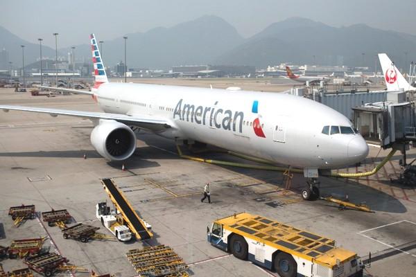 """American Airlines sẽ cử giám đốc làm """"chuột bạch"""" để kiểm chứng độ an toàn của Boeing 737 Max"""