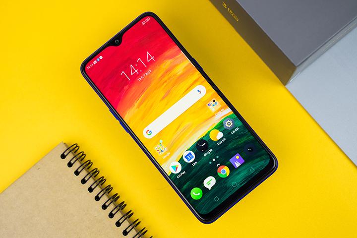 Realme 3 Pro sẽ lên kệ ở Việt Nam vào 22/6, giá 6,5 - 7 triệu đồng