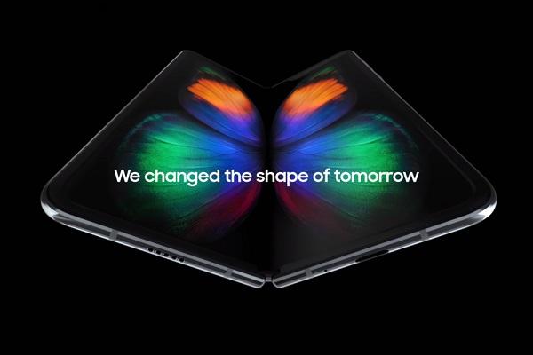 Galaxy Fold vẫn tiếp tục trì hoãn, có thể sẽ ra mắt trở lại cùng... Note 10