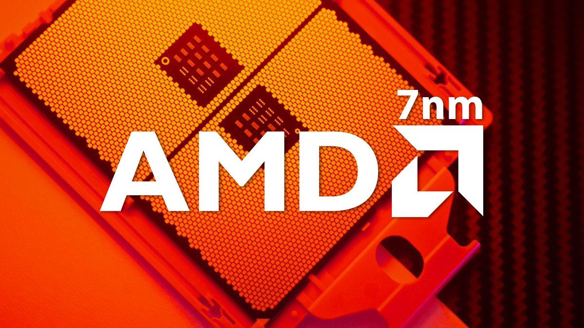 AMD đang phát triển