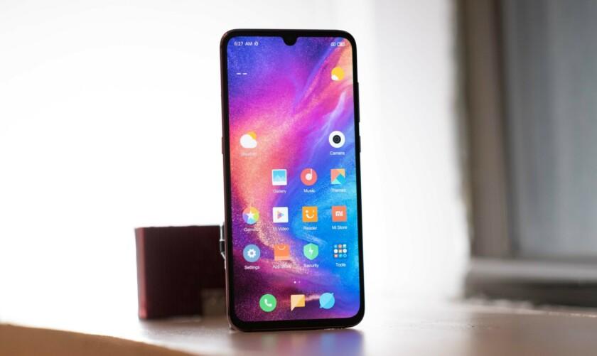 Xiaomi ngừng thử nghiệm các bản global beta MIUI cho mọi thiết bị