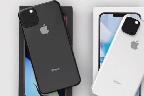 """Ốp của iPhone 2019 sẽ """"khoe ra"""" những gì mà Apple cố giấu đi"""