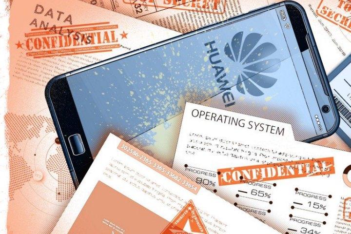 """Chuyện ít biết về """"mật đàm bên hồ"""" của Huawei sẵn sàng cho lệnh cấm của Mỹ từ 7 năm trước"""