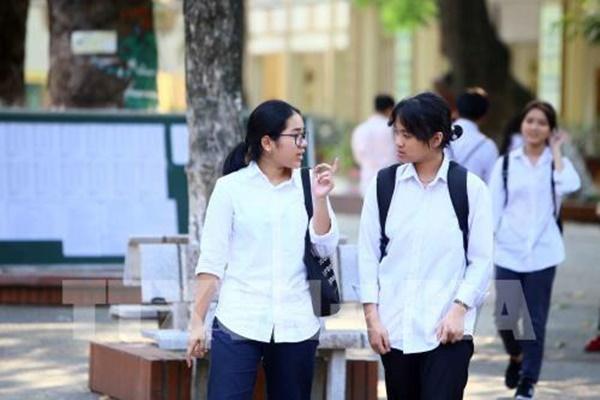 Hà Nội công bố điểm chuẩn thi tuyển sinh vào lớp 10 trường chuyên năm 2019