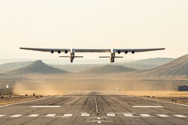 Có 400 triệu đô mà không biết làm gì? Chiếc máy bay lớn nhất thế giới sẽ là của bạn