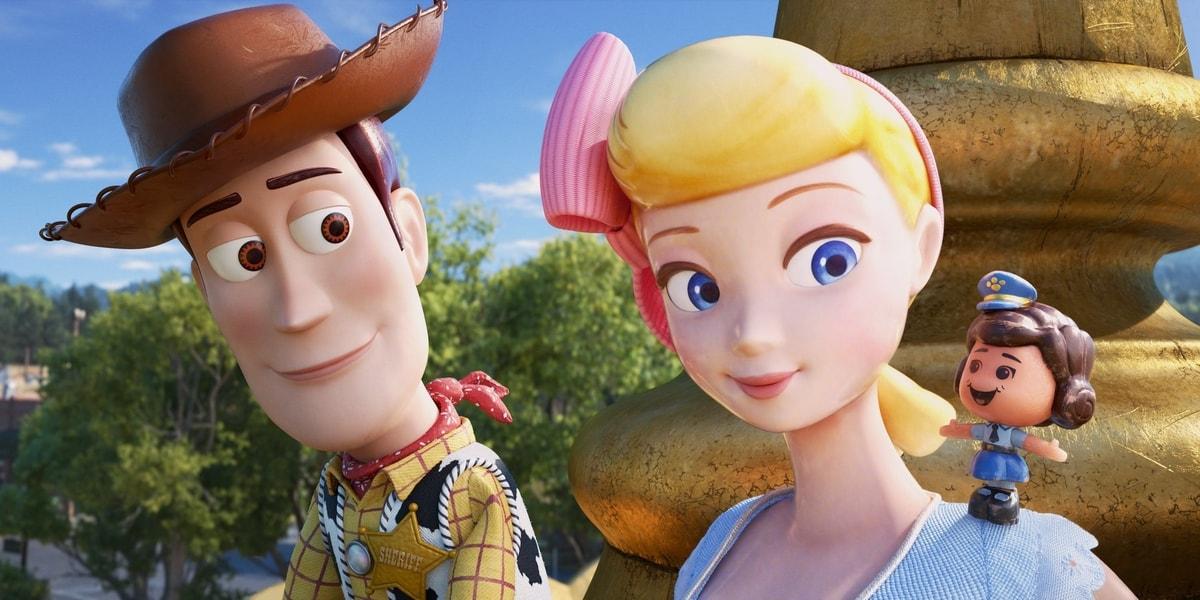 Toy Story 4 sẽ không chiếu kèm phim ngắn như truyền thống